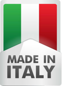 MADE IN ITALY TEKNOZEN