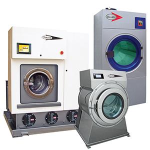 Lavasecco Lavatrici Essiccatori