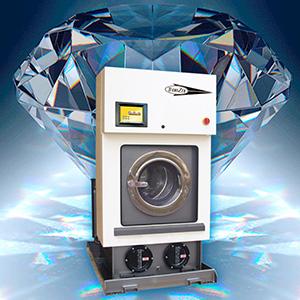 Tekno Diamond S Tech Lavasecco